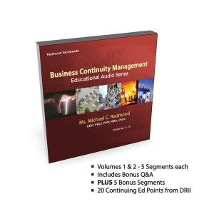 Business Continuity Managment