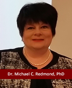 Dr. Michael C. Redmond, PhD
